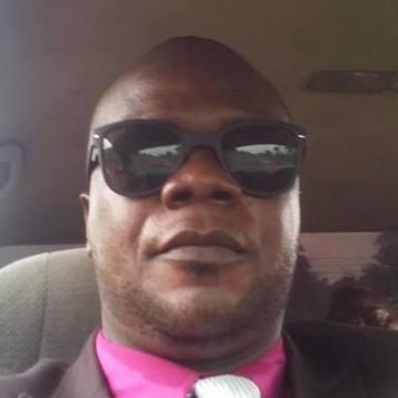 Joe B Dartus, 40, Monroviya, Liberia