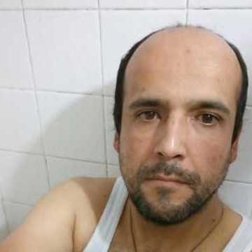 juan carlos barrera lopez, 48, Mexico, Mexico