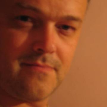 Mike, 48, Helsinki, Finland