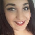 Josi Oliveira, 22, Mage, Brazil