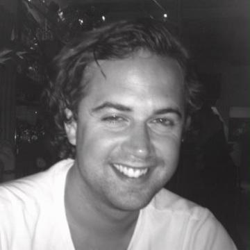 Tom Hendrikx, 34,