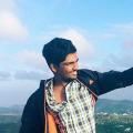Athul Mohan, 27, Bangalore, India