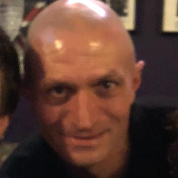 Mark, 41, Sydney, Australia
