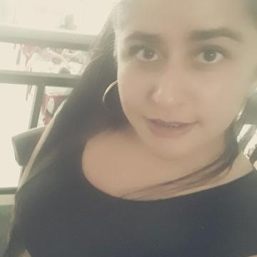 Yisel Camila Garcia Carmona, 26, Medellin, Colombia