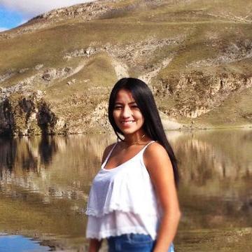 Flores Calderon Claudia, 20,