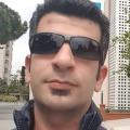 Cuneyt yuruk, 31, Istanbul, Turkey