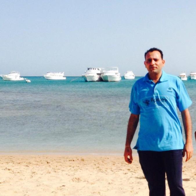 Kerelos Sif, 18, Hurghada, Egypt