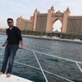 Muhammad Bilal, 33, Abu Dhabi, United Arab Emirates