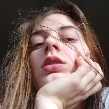 Анастасия, 20, Krasnodar, Russian Federation