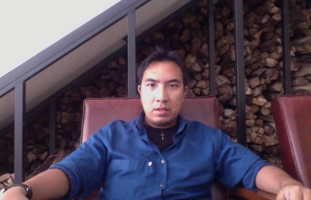 Kenneth Kiffer Fong, 37, Petaling Jaya, Malaysia