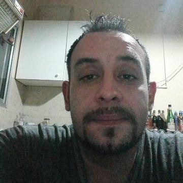 Claudio Nasso, 27, Buenos Aires, Argentina