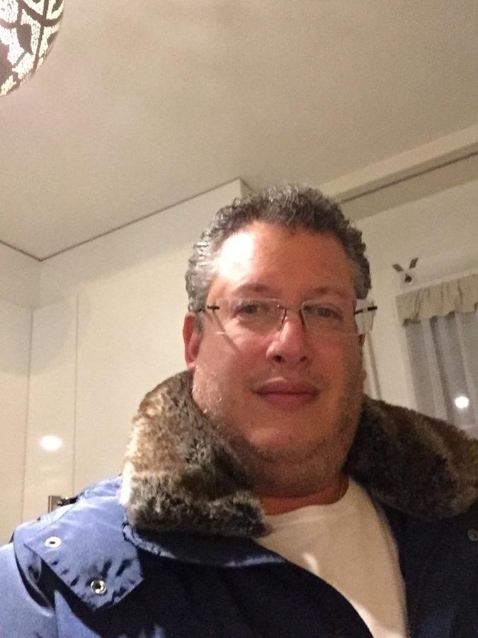 Damiano, 46, Locarno, Switzerland