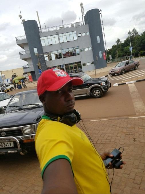 Hastings Hunter Albert M, 39, Kampala, Uganda