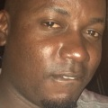 Hastings Hunter Albert M, 39, Kampala, Uganda