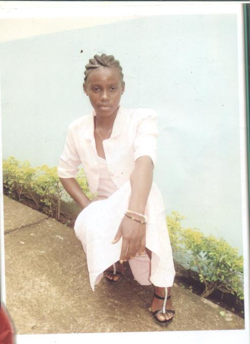 annette, 27, Yaounde, Cameroon