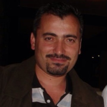 Aziz, 39, Maltepe, Turkey