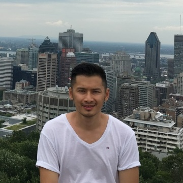 Charles, 32, Philadelphia, United States