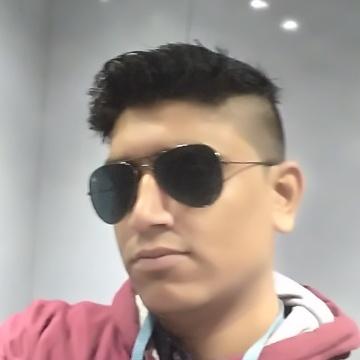 Ashish Salunke, 32, Pune, India