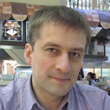 Oleg, 44, Kiev, Ukraine