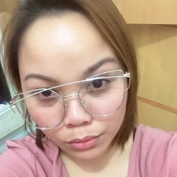 Ling, 32, Kuwait City, Kuwait