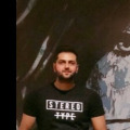 Fede Abdelhameed, 32, Cairo, Egypt