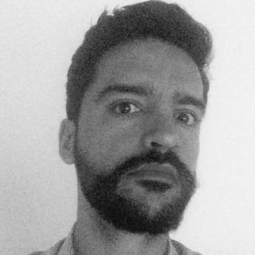 Jorge De Leon, 40, Mexico City, Mexico