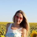 Rita Margarita, 32, Dnipro, Ukraine