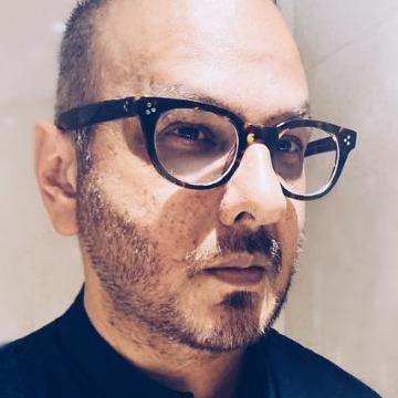 Asher, 41, Chicago, United States