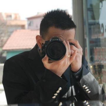 Selcuk DOGAN, 36, Istanbul, Turkey