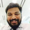Nitish, 31, Abu Dhabi, United Arab Emirates