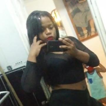 Anyara Shal, 26, España, Mexico