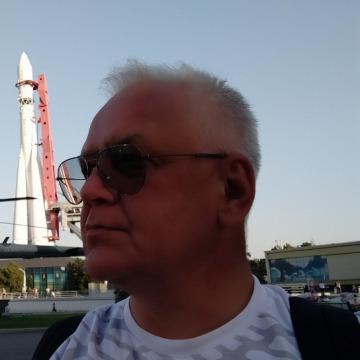 Товарищ Сухов, 55, Moscow, Russian Federation