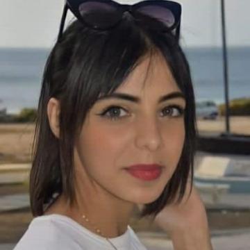 Sawsen, 24, Tunis, Tunisia