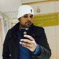 A Rehman, 34, Abu Dhabi, United Arab Emirates