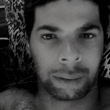 Felipe, 33, Recife, Brazil