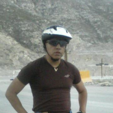 Juan Manuel Larav, 51, Torreon, Mexico