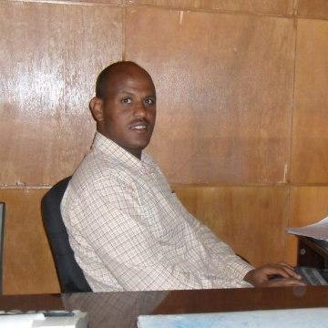 Mengu, 39, Addis Abeba, Ethiopia