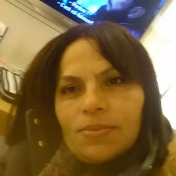 aida, 45, Tunis, Tunisia