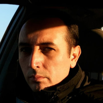 Raqli Voridak, 39, Baku, Azerbaijan