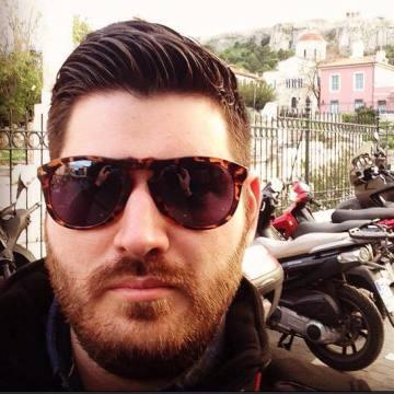 Cesar, 37, Monterrey, Mexico