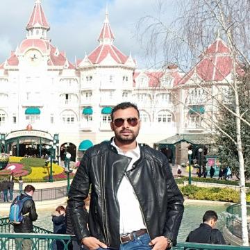 nilesh patil, 34, Mumbai, India