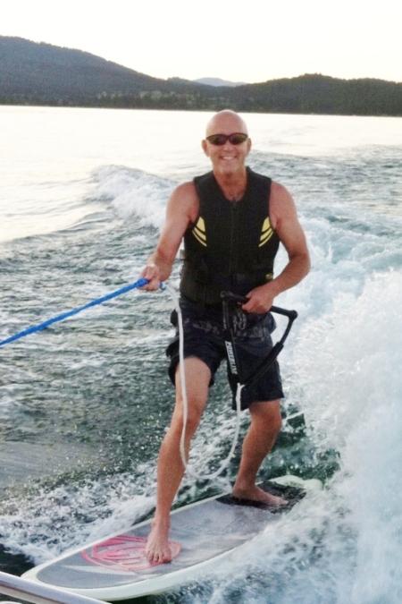 Jeff, 62, Las Vegas, United States