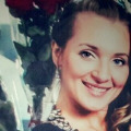 Olga, 33, Minsk, Belarus
