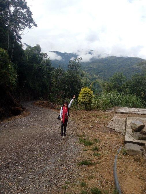 Mariana, 26, Medellin, Colombia