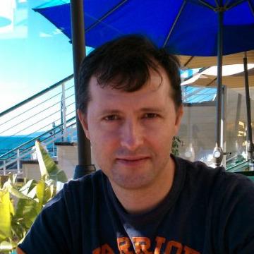 Igor, 41, Kiev, Ukraine