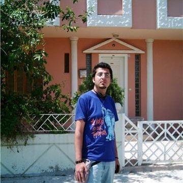 Kemal Hancı, 34, Bodrum, Turkey