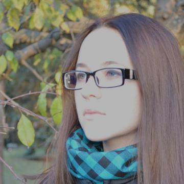 Arina, 24, Kishinev, Moldova
