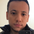 Alex Marques, 23, Caxias Do Sul, Brazil