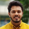 Manish, 26, New Delhi, India