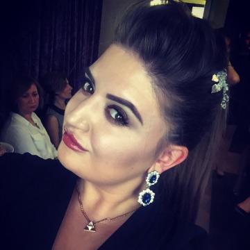 Irina, 26, Saint Petersburg, Russian Federation